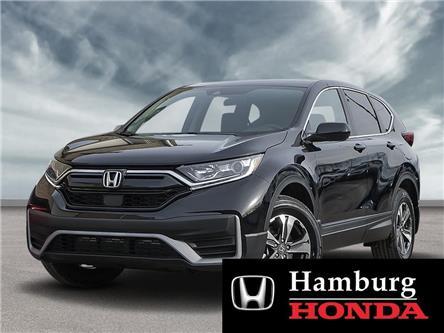 2020 Honda CR-V LX (Stk: N5449) in Niagara Falls - Image 1 of 23