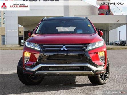 2018 Mitsubishi Eclipse Cross SE (Stk: E18196) in Edmonton - Image 2 of 27