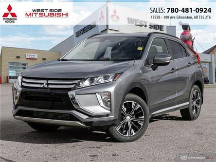 2018 Mitsubishi Eclipse Cross SE (Stk: E18221) in Edmonton - Image 1 of 27