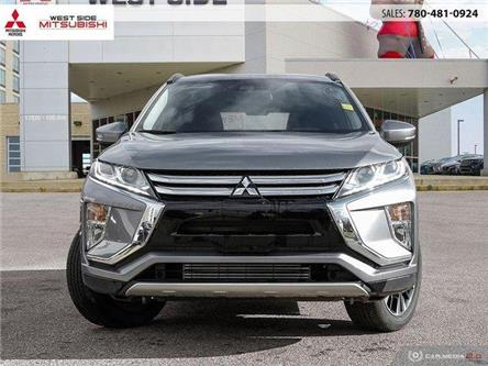 2018 Mitsubishi Eclipse Cross SE (Stk: E18221) in Edmonton - Image 2 of 27