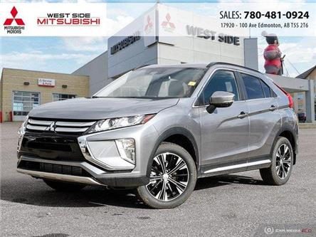 2018 Mitsubishi Eclipse Cross SE (Stk: E18304) in Edmonton - Image 1 of 27