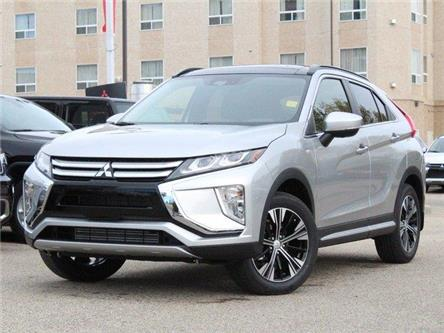 2019 Mitsubishi Eclipse Cross GT (Stk: E19006) in Edmonton - Image 1 of 25