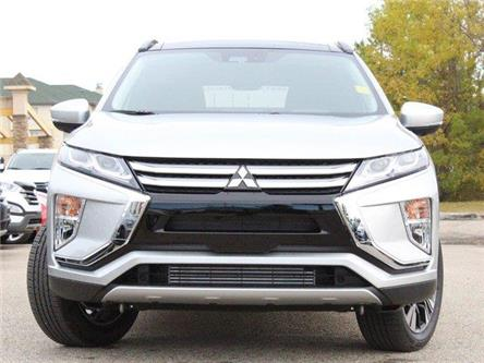 2019 Mitsubishi Eclipse Cross LE (Stk: E19006) in Edmonton - Image 2 of 25