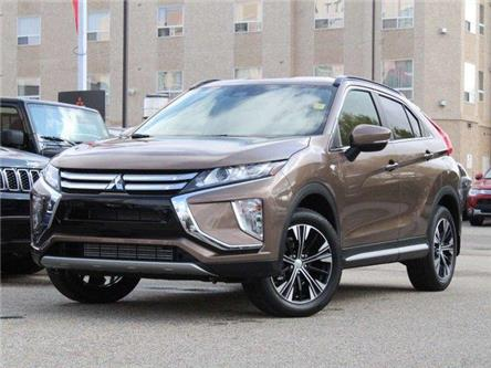 2019 Mitsubishi Eclipse Cross GT (Stk: E19039) in Edmonton - Image 1 of 25
