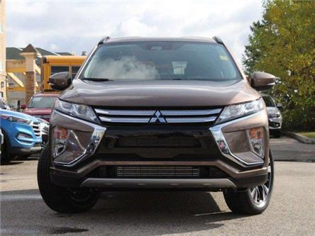 2019 Mitsubishi Eclipse Cross LE (Stk: E19039) in Edmonton - Image 2 of 25