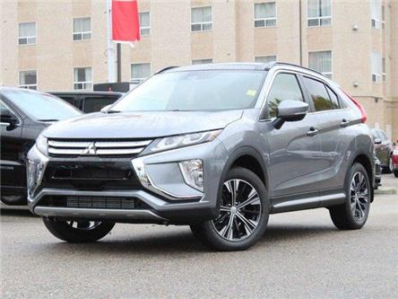 2019 Mitsubishi Eclipse Cross LE (Stk: E19043) in Edmonton - Image 1 of 25