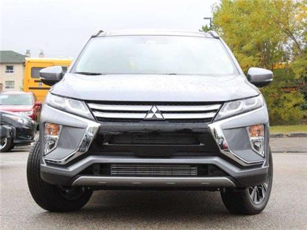 2019 Mitsubishi Eclipse Cross LE (Stk: E19043) in Edmonton - Image 2 of 25