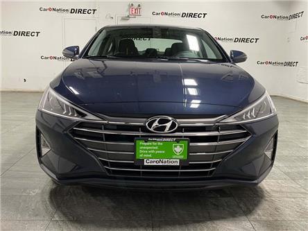 2020 Hyundai Elantra  (Stk: DOM-952126) in Burlington - Image 2 of 36