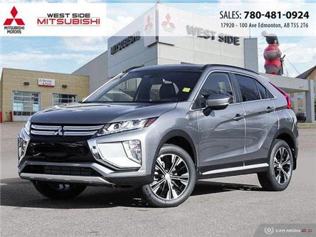 2020 Mitsubishi Eclipse Cross GT (Stk: E20010) in Edmonton - Image 1 of 27