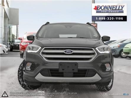 2019 Ford Escape SEL (Stk: MUR1003) in Kanata - Image 2 of 27