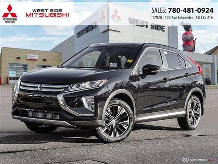 2020 Mitsubishi Eclipse Cross GT (Stk: E20016) in Edmonton - Image 1 of 27