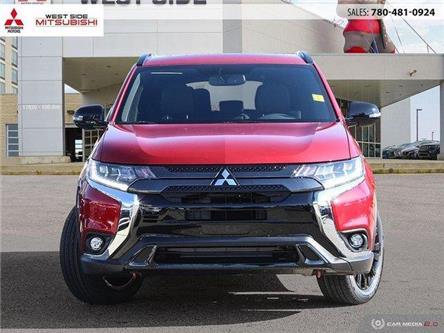 2020 Mitsubishi Outlander Limited Edition (Stk: T20020) in Edmonton - Image 2 of 27