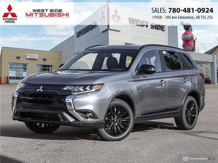 2020 Mitsubishi Outlander Limited Edition (Stk: T20017) in Edmonton - Image 1 of 27