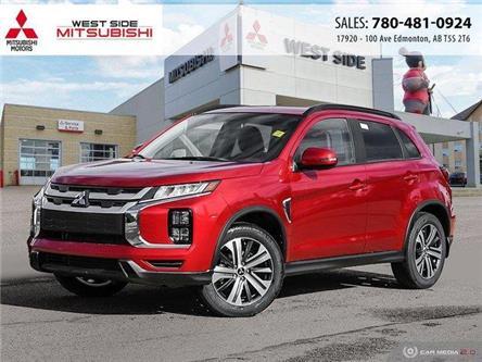 2020 Mitsubishi RVR Limited Edition (Stk: R20031) in Edmonton - Image 1 of 27