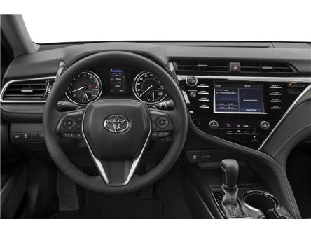 2020 Toyota Camry SE (Stk: 20-411) in Etobicoke - Image 2 of 7