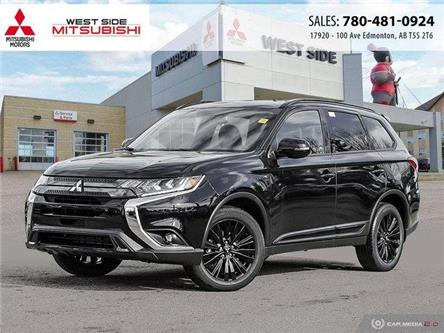 2020 Mitsubishi Outlander Limited Edition (Stk: T20032) in Edmonton - Image 1 of 27