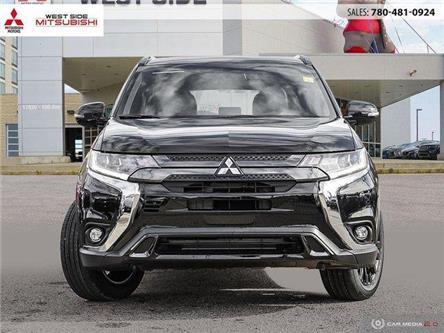 2020 Mitsubishi Outlander Limited Edition (Stk: T20032) in Edmonton - Image 2 of 27