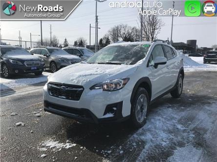 2020 Subaru Crosstrek Convenience (Stk: S20110) in Newmarket - Image 1 of 21