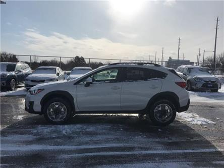 2020 Subaru Crosstrek Convenience (Stk: S20110) in Newmarket - Image 2 of 21