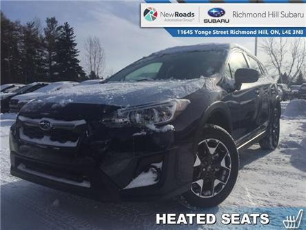 2020 Subaru Crosstrek Touring w/Eyesight (Stk: 34190) in RICHMOND HILL - Image 1 of 22