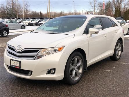 2016 Toyota Venza Base V6 (Stk: U2994) in Vaughan - Image 1 of 17