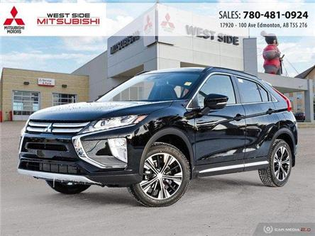 2020 Mitsubishi Eclipse Cross GT (Stk: E20050) in Edmonton - Image 1 of 27