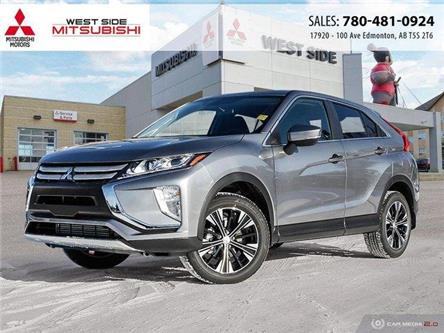 2020 Mitsubishi Eclipse Cross ES (Stk: E20046) in Edmonton - Image 1 of 27