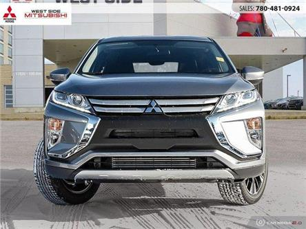 2020 Mitsubishi Eclipse Cross ES (Stk: E20046) in Edmonton - Image 2 of 27