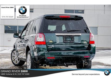2010 Land Rover LR2 HSE (Stk: 34217A) in Kitchener - Image 2 of 6
