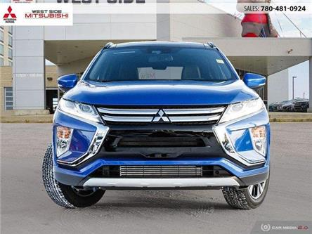 2020 Mitsubishi Eclipse Cross GT (Stk: E20042) in Edmonton - Image 2 of 27