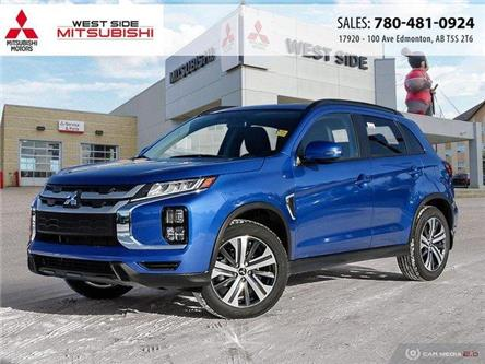 2020 Mitsubishi RVR Limited Edition (Stk: R20038) in Edmonton - Image 1 of 27