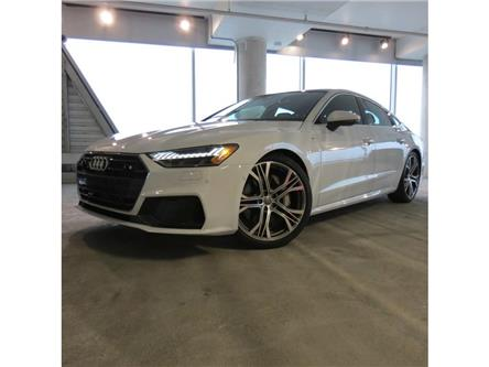 2019 Audi A7 55 Technik (Stk: DAU5924) in Toronto - Image 2 of 33