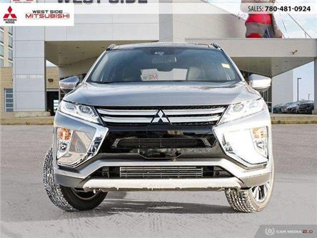 2020 Mitsubishi Eclipse Cross GT (Stk: E20049) in Edmonton - Image 2 of 27