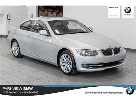 2011 BMW 328i xDrive (Stk: PP8889A) in Toronto - Image 1 of 20