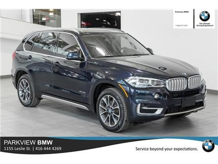 2017 BMW X5 xDrive35i (Stk: PP8963) in Toronto - Image 1 of 21