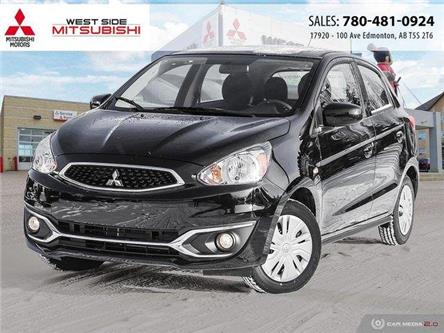 2020 Mitsubishi Mirage ES (Stk: M20058) in Edmonton - Image 1 of 26