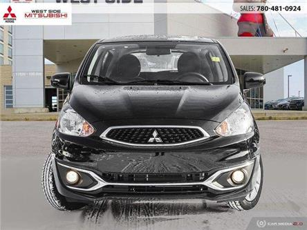 2020 Mitsubishi Mirage ES (Stk: M20058) in Edmonton - Image 2 of 26