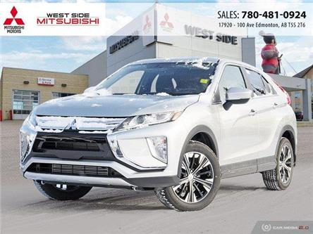 2020 Mitsubishi Eclipse Cross SE (Stk: E20064) in Edmonton - Image 1 of 28