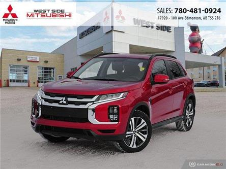 2020 Mitsubishi RVR Limited Edition (Stk: R20063) in Edmonton - Image 1 of 27