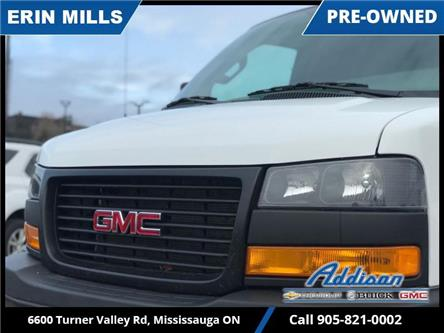 2019 GMC Savana 2500 Work Van (Stk: UM53432) in Mississauga - Image 2 of 19