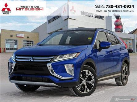 2020 Mitsubishi Eclipse Cross GT (Stk: E20059) in Edmonton - Image 1 of 28