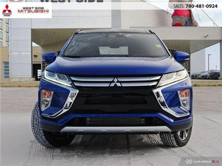 2020 Mitsubishi Eclipse Cross GT (Stk: E20059) in Edmonton - Image 2 of 28