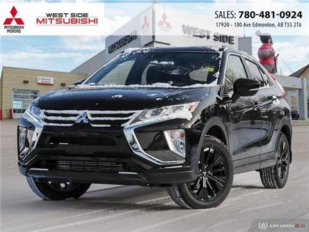 2020 Mitsubishi Eclipse Cross Limited Edition (Stk: E20070) in Edmonton - Image 1 of 28