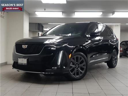 2020 Cadillac XT6 Sport (Stk: 209513) in Burlington - Image 1 of 18