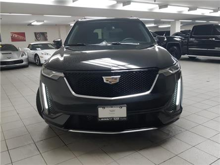 2020 Cadillac XT6 Sport (Stk: 209513) in Burlington - Image 2 of 18