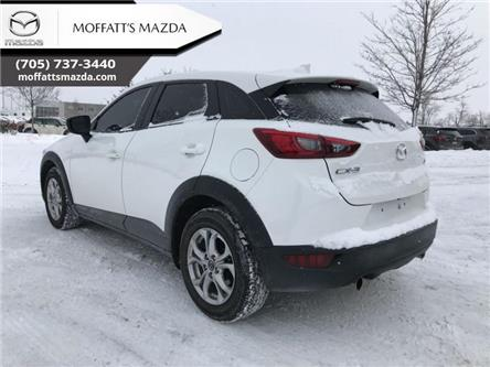 2017 Mazda CX-3 GS (Stk: P7571A) in Barrie - Image 2 of 25