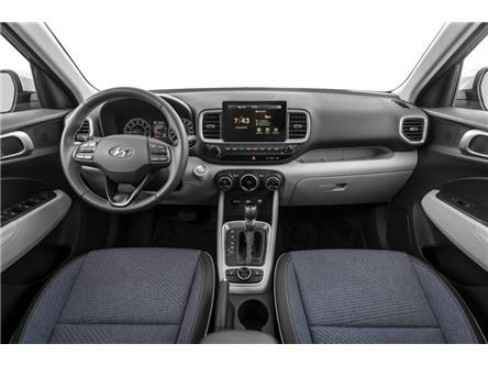 2020 Hyundai Venue Ultimate w/Black Interior (IVT) (Stk: R05480) in Ottawa - Image 2 of 2