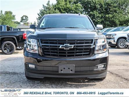 2020 Chevrolet Suburban Premier (Stk: 119181) in Etobicoke - Image 2 of 26