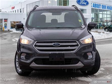 2018 Ford Escape SE (Stk: T1489A) in Barrie - Image 2 of 27