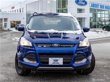 2014 Ford Escape SE (Stk: U0276AX) in Barrie - Image 2 of 27